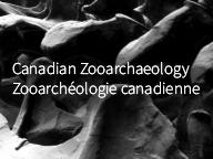 Canadian Zooarchaeology thumbnail