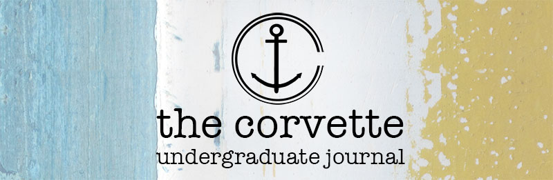 The Corvette Undergraduate Journal