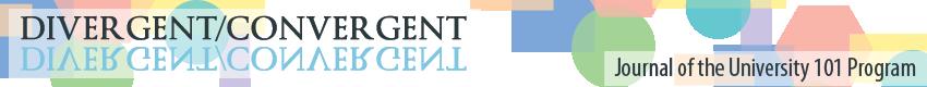 Divergent/Convergent header