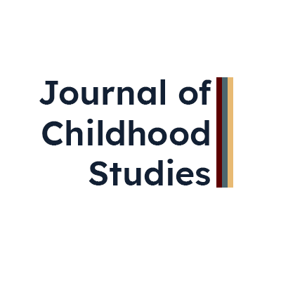 CAYC Journal of Childhood Studies thumbnail