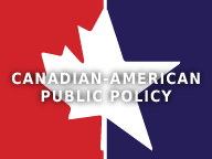 Canadian-American Public Policy thumbnail