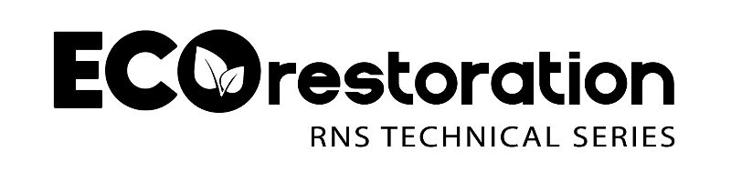 Ecorestoration RNS Technical Series Journal Masthead